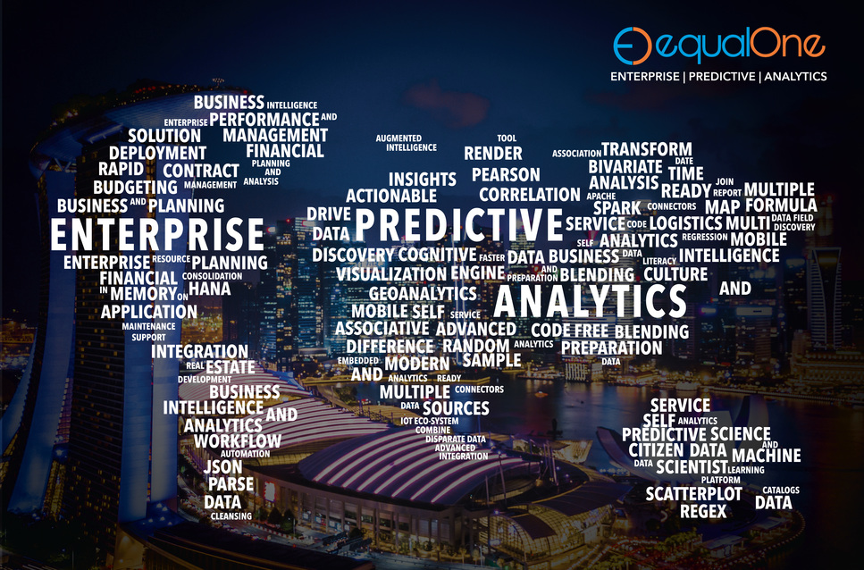 Enterprise Predictive Analytics